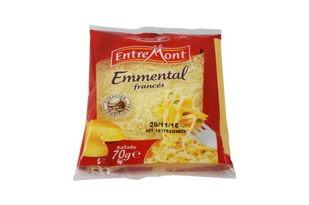 FORMATGE EMMENTAL FRANCÈS RATLLAT